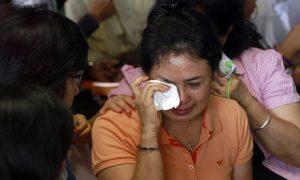 Borneo Island: Debris, Bodies Confirmed From Missing AirAsia Plane