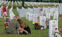 Major Study Underway of America's Bereaved Military Families