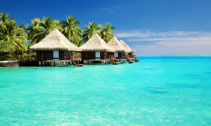 Top Honeymoon Destinations for 2015