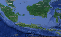 Where Was AirAsia Flight QZ 8051 Found? Karimata Strait Map Shows Location of Wreckage