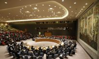 UN Rejects Palestinian Resolution to End Israel's Occupation