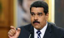 Venezuela Confirms Economy Fell Into Recession