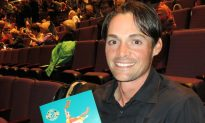 Shen Yun 'A magnificent show' Says Tennis Pro