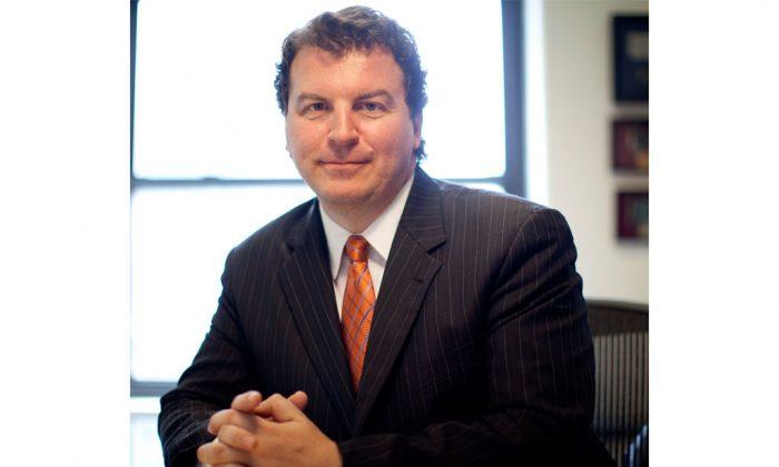 Jonathan Miller (Courtesy of Miller Samuel, Inc.)