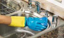 11 Worst Germ Hot Spots in Your Home
