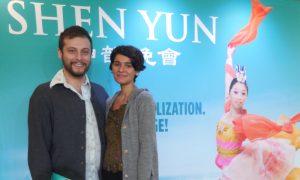 Arts Entrepreneur: Each Shen Yun Dance Like a Work of Art