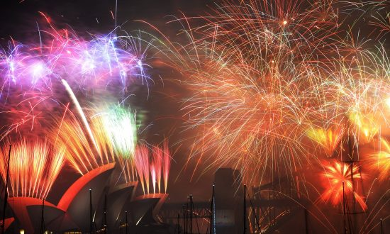 Sydney Scraps Famous NYE's Family Fireworks Display Despite Upcoming Plans to Reopen