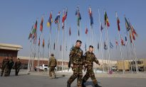 Afghanistan Ends 2014 With Mix of Violence, Hope