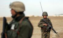 Afghanistan After NATO