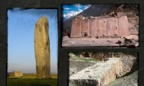 Did Giants Exist? Part 4: Were Giants Responsible for the World's Ancient Megalithic Structures?
