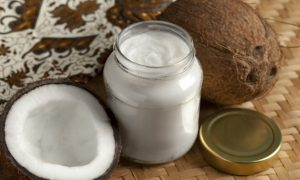 Your Guide to At-home Coconut Oil Beauty Products