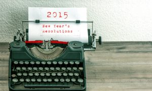 7 Tricks for a Healthier 2015