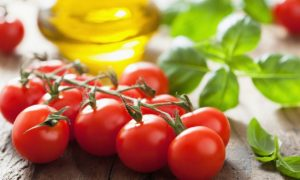 Tomatoes Better Than a Pill for Heart Disease