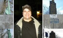Investigating the Paranormal, Jim Malliard Finds His Place in the World
