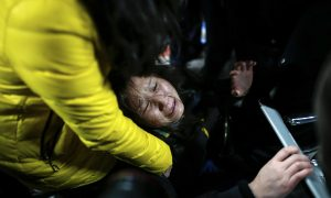 Shanghai: Fake Money May Have Sparked Deadly New Year's Eve Stampede