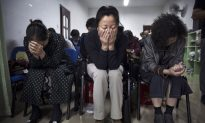 Recent Crackdown on Church Crosses in China Angers Christians