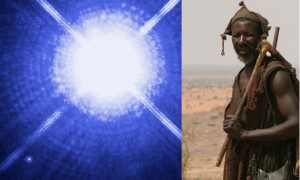Did Ancient Aliens Impart Advanced Astronomical Knowledge to the Dogon Tribe?