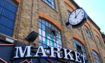 Guide to London Street Markets