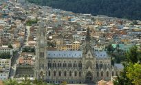 5 Highest Capital Cities in the World!