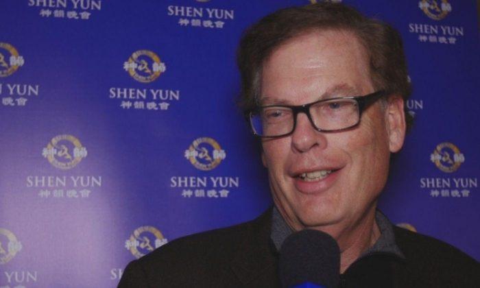 CEO: Shen Yun Fantastic
