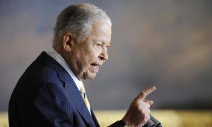 Edward Brooke Dies: Former US Senator Dead at 95