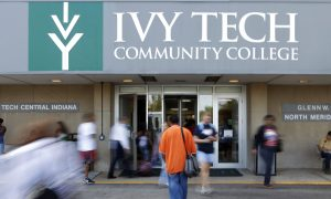 Retiring Ivy Tech Chancellor Steve Daily Heads to the Farm
