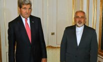 Iran-U.S. Make Tentative Nuclear Agreement: Ship Materials to Russia