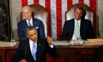 Obama Looks Past GOP in Promoting His 2015 Agenda