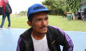 Fisherman Heard AirAsia Flight 8501 Go Down, Held Key to Finding Wreckage