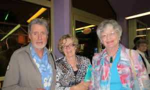 Former Canadian City Councilor Admires Shen Yun's 'Brave' Performance
