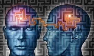 Study Explores Effects of Remotely Influencing Someone With Your Mind