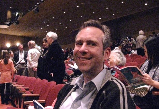Shen Yun Special Effects 'Innovative,' Says Professor