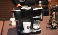 Drink Up: Health Benefits of Coffee Are Numerous