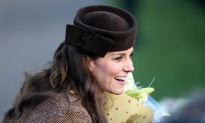 Queen Elizabeth Upset Over Kate Middleton Ignoring Royal Protocol: Report