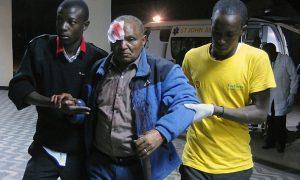 Nairobi Building Collapse: 6-Story Building Accident Kills 1 in Kenya Capital (Photos)