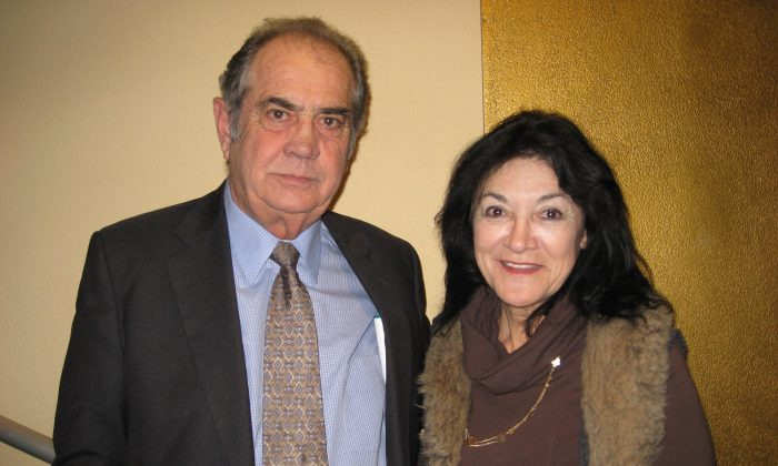 Retired CEO Says: Shen Yun, 'Go see it!'