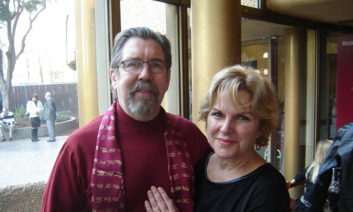 Art Teacher Moved by Shen Yun's Beauty, Compassion