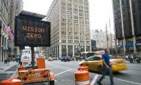 Man Killed on Upper East Side Traffic Collision