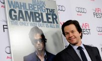 Mark Wahlberg Rolls the Dice With New Type of Role