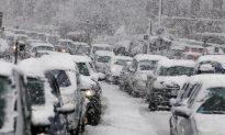 Tomorrow's Weather Today: Whiz Kids Democratizing Meteorology
