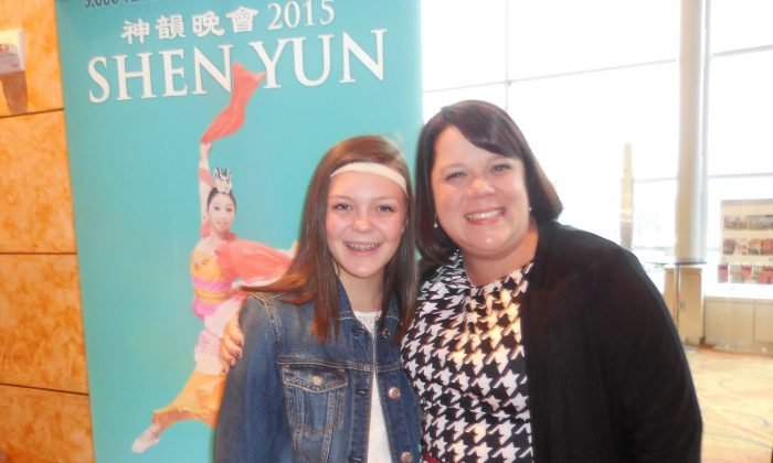 Competitive Dancer Wants to Learn Shen Yun Techniques