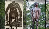 Wildman, China's Version of Bigfoot: Sightings, Scientific Tests, Theories