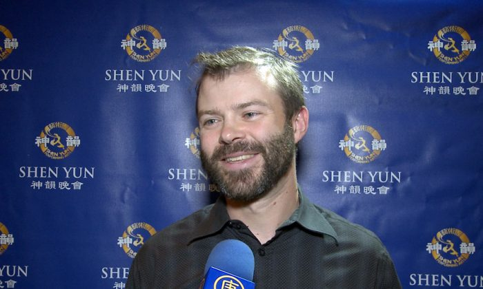 Shen Yun Brings Culture to Life, Enchants Audiences