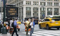 NYC Vision Zero's New Penalties for Drivers in Effect