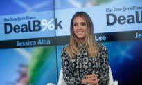 Jessica Alba: Why Eco Friendly Is the Future