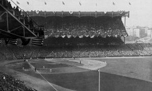 Flashback: Yankee Stadium – Twenties