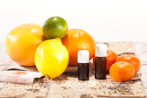 Essential oils (Shutterstock*)