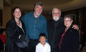 Shen Yun Impresses a Whole Family