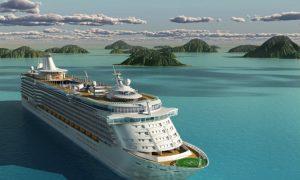 Exotic Cruise Holiday Destinations in Sri Lanka