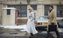 The Nonviolent Origin of 'A Most Violent Year'